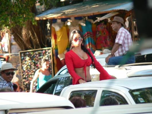 Parade Queen
